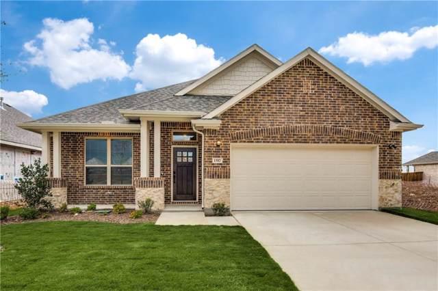 1517 Wolfberry Lane, Northlake, TX 76262 (MLS #14174875) :: The Rhodes Team