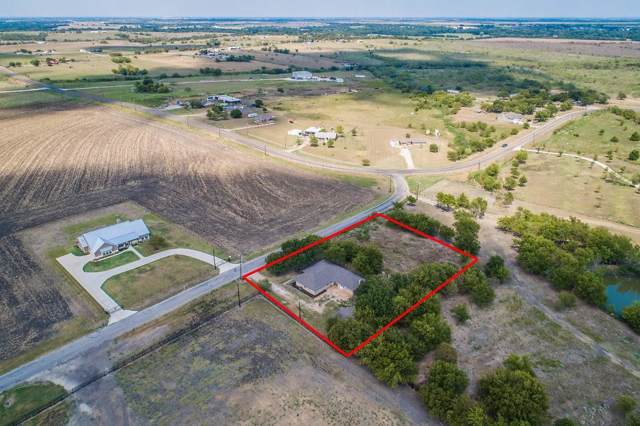 117 West Road, Waxahachie, TX 75165 (MLS #14174940) :: The Real Estate Station