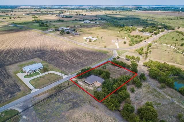 117 West Road, Waxahachie, TX 75165 (MLS #14174940) :: Century 21 Judge Fite Company