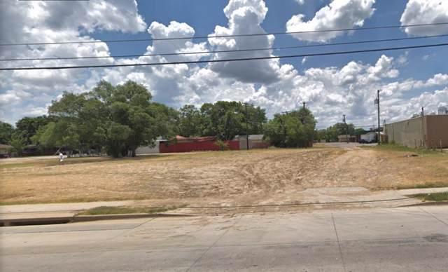 9612 Seagoville Road, Dallas, TX 75217 (MLS #14175114) :: HergGroup Dallas-Fort Worth