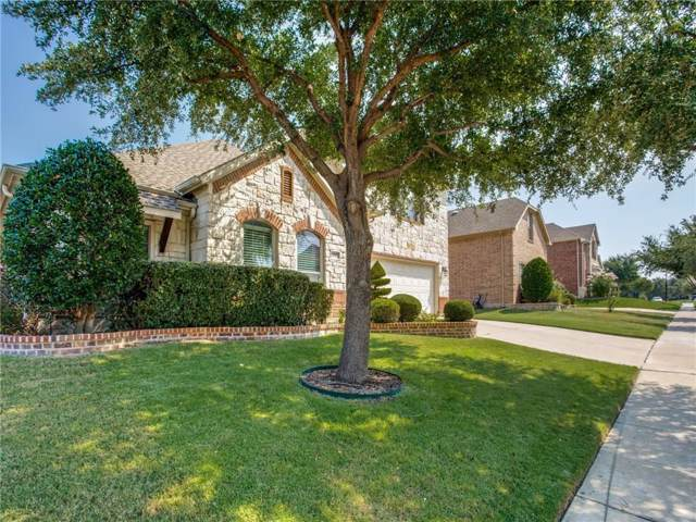 3517 Burts Drive, Fort Worth, TX 76244 (MLS #14175419) :: Real Estate By Design