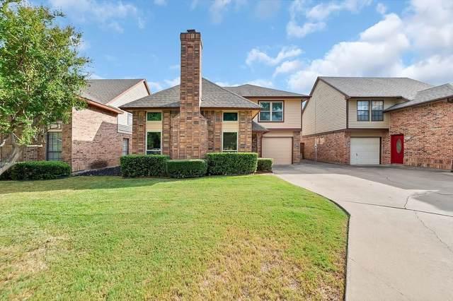 500 Saddle Rock Court, Irving, TX 75063 (MLS #14175451) :: Lynn Wilson with Keller Williams DFW/Southlake