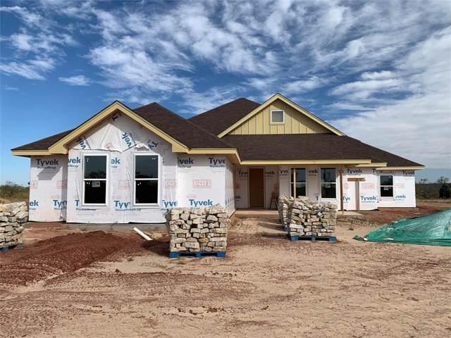 163 Homestead Road, Tuscola, TX 79562 (MLS #14175859) :: Baldree Home Team