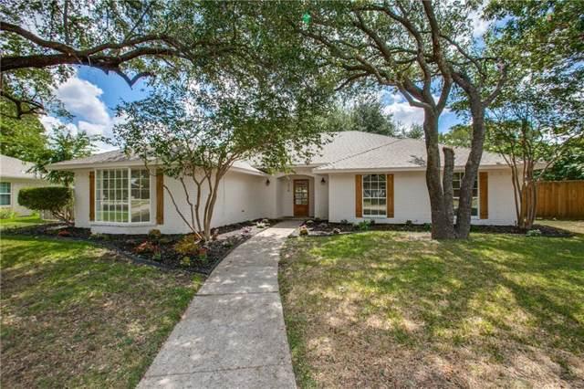 216 Syracuse Place, Richardson, TX 75081 (MLS #14175875) :: Vibrant Real Estate
