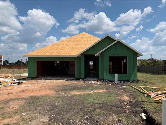 122 Alma Lane Street, Whitewright, TX 75491 (MLS #14176240) :: Baldree Home Team