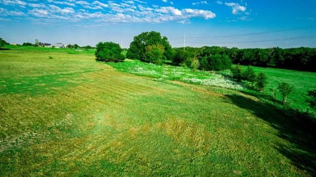 533 Larkin (Lot 2) Road, Sunnyvale, TX 75182 (MLS #14176247) :: The Paula Jones Team | RE/MAX of Abilene