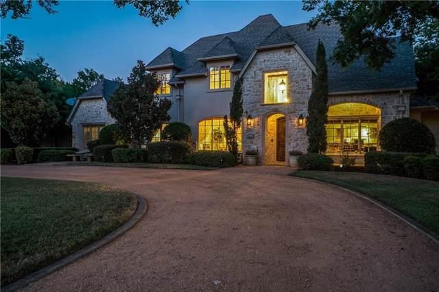 8310 Midway Road, Dallas, TX 75209 (MLS #14176379) :: Frankie Arthur Real Estate