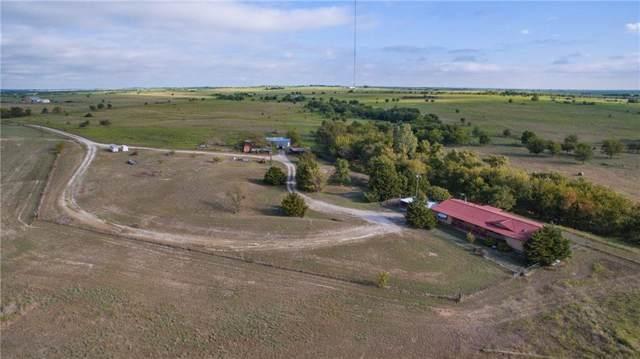 235 Pr 2751, Decatur, TX 76234 (MLS #14176432) :: North Texas Team | RE/MAX Lifestyle Property
