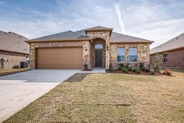 342 Pecos Drive, Crandall, TX 75114 (MLS #14176493) :: Lynn Wilson with Keller Williams DFW/Southlake