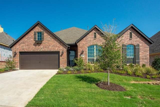 9801 Surveyor Road, Oak Point, TX 75068 (MLS #14176633) :: Performance Team