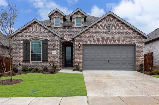 3924 Primrose Drive, Aubrey, TX 76227 (MLS #14176742) :: RE/MAX Town & Country