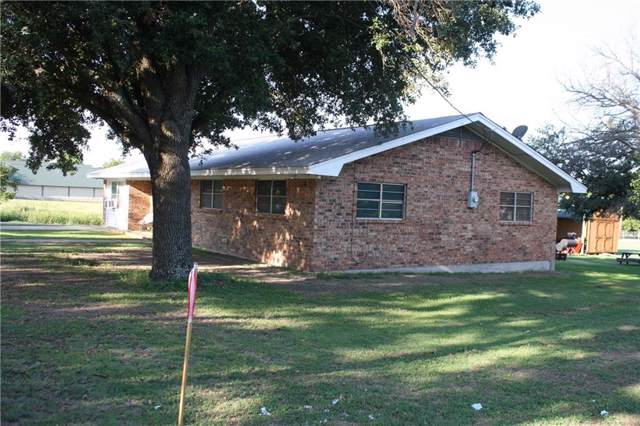 604 N Park Street, Dublin, TX 76446 (MLS #14177244) :: RE/MAX Town & Country
