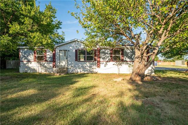 1205 N Columbia Street, Stephenville, TX 76401 (MLS #14177396) :: The Chad Smith Team