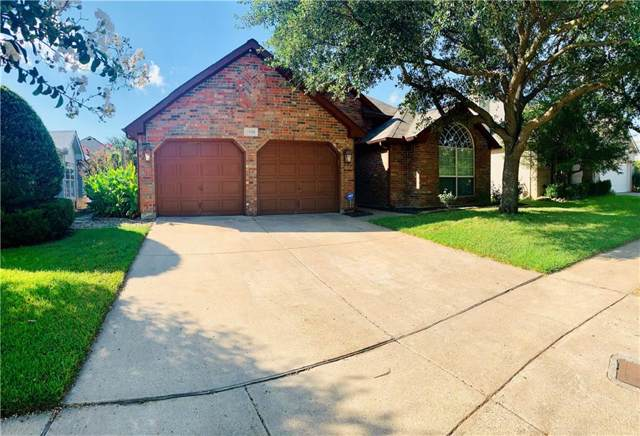 4840 Rincon Way, Fort Worth, TX 76137 (MLS #14177426) :: Real Estate By Design