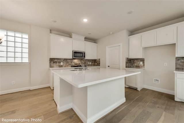 341 Twin Creek, Garland, TX 75040 (MLS #14177486) :: Vibrant Real Estate