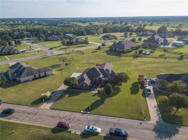 3004 Glenwood Drive, Joshua, TX 76058 (MLS #14177645) :: Potts Realty Group
