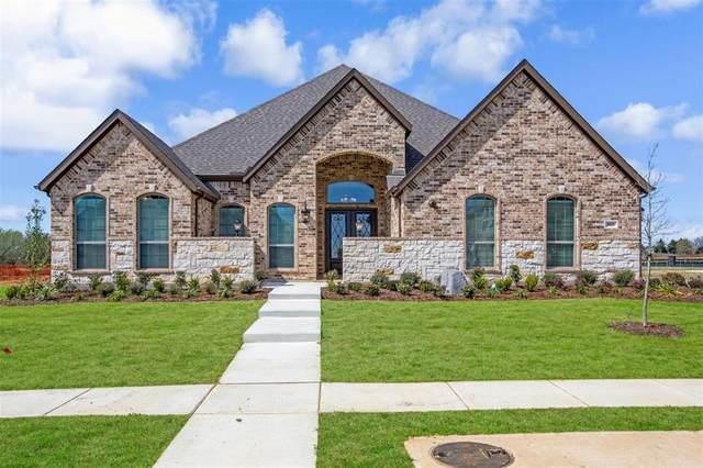 813 Tennington Lane, Shady Shores, TX 76208 (MLS #14177741) :: Frankie Arthur Real Estate