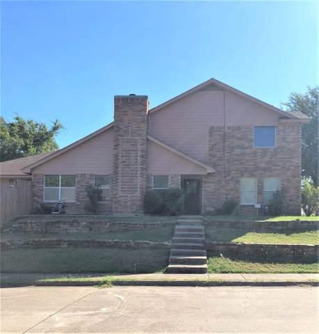 815 Ash Grove Lane, Desoto, TX 75115 (MLS #14178128) :: Century 21 Judge Fite Company