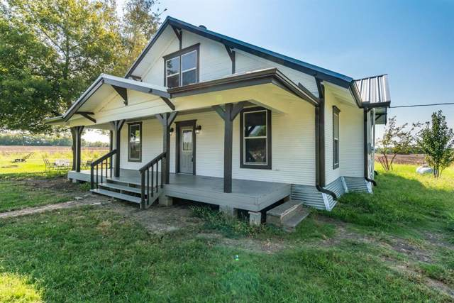 5214 Fm 512, Commerce, TX 75428 (MLS #14178607) :: RE/MAX Town & Country
