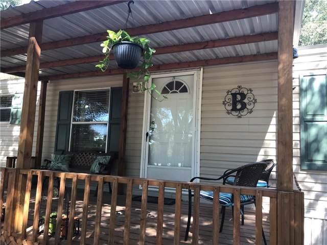 2852 Fm 219, Clifton, TX 76634 (MLS #14178614) :: Lynn Wilson with Keller Williams DFW/Southlake