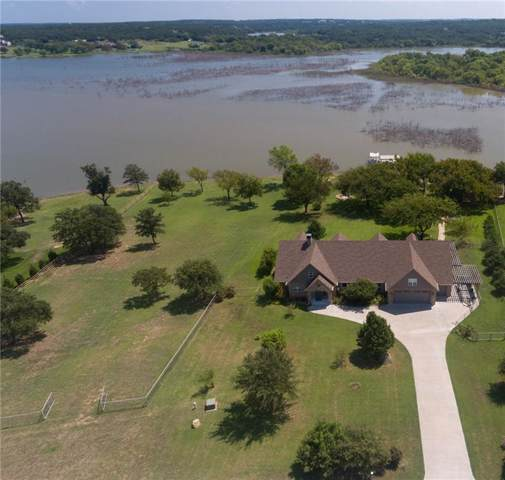 230 Lago Lane, Nocona, TX 76255 (MLS #14178721) :: Team Tiller