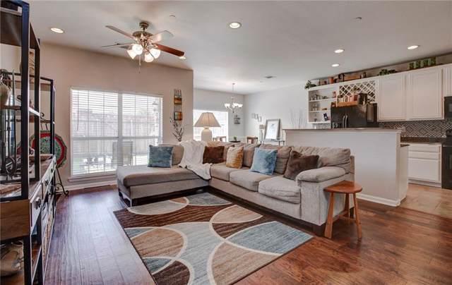126 Barrington Lane, Lewisville, TX 75067 (MLS #14178739) :: Lynn Wilson with Keller Williams DFW/Southlake