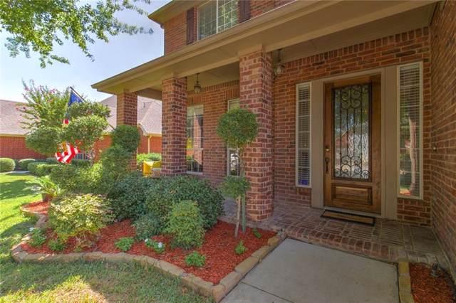 3812 Gladney Lane, Fort Worth, TX 76244 (MLS #14178770) :: Real Estate By Design