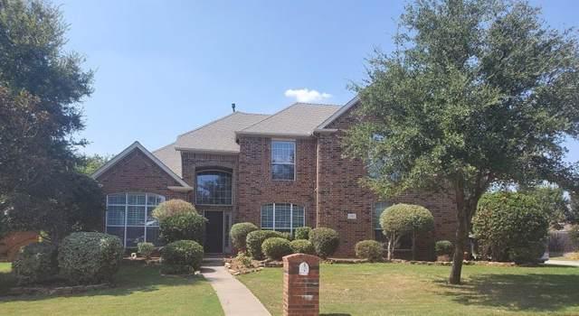 2815 Saint Michael Drive, Mansfield, TX 76063 (MLS #14178859) :: Lynn Wilson with Keller Williams DFW/Southlake