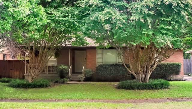10616 Longmeadow Drive, Dallas, TX 75238 (MLS #14178959) :: Robbins Real Estate Group