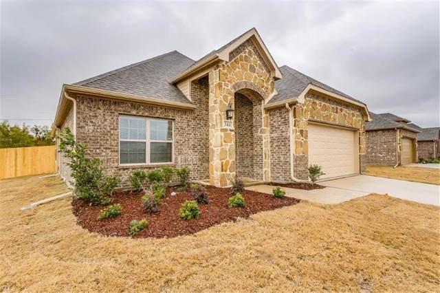 344 Pecos, Crandall, TX 75114 (MLS #14178971) :: Lynn Wilson with Keller Williams DFW/Southlake