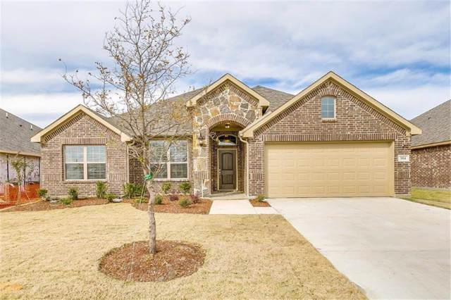 504 Longhorn, Forney, TX 75126 (MLS #14178987) :: RE/MAX Landmark