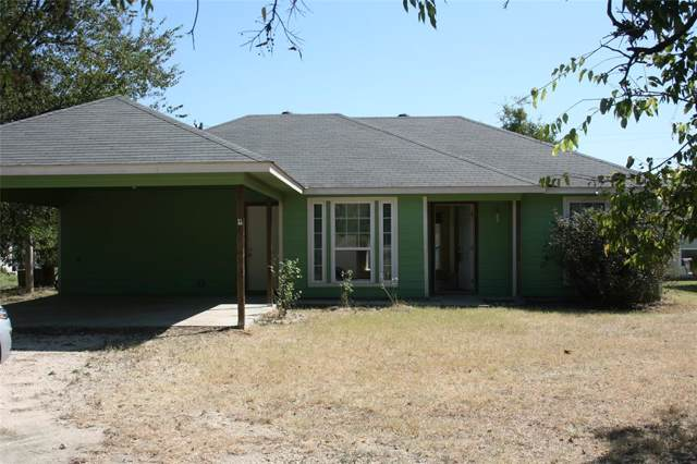 500 Central Avenue, Rio Vista, TX 76093 (MLS #14179048) :: Potts Realty Group