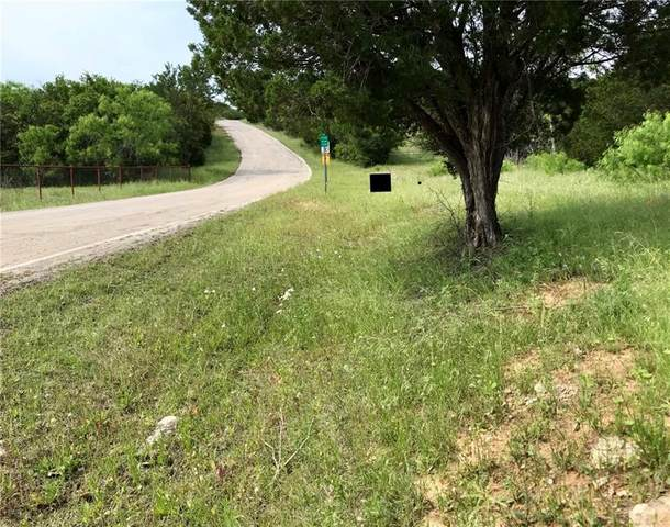 00 Travis Dr Lot 3, Mineral Wells, TX 76067 (MLS #14179471) :: Robbins Real Estate Group