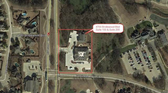 4700 Bridlewood Boulevard, Flower Mound, TX 75028 (MLS #14179842) :: HergGroup Dallas-Fort Worth