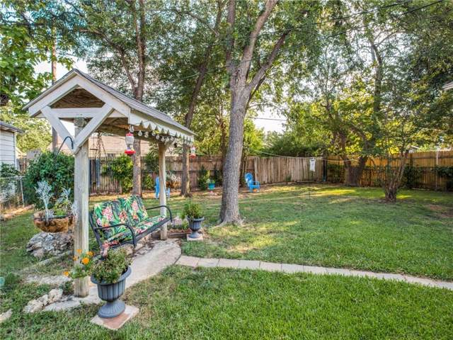 920 E Spurgeon Street, Fort Worth, TX 76115 (MLS #14179867) :: RE/MAX Town & Country