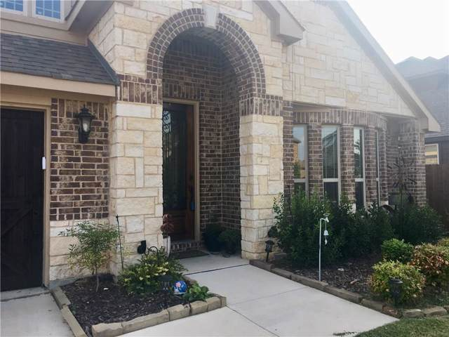 261 Pine Crest Drive, Justin, TX 76247 (MLS #14180056) :: The Real Estate Station