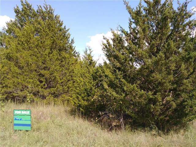 000000 Woodwind Drive, Gordonville, TX 76245 (MLS #14180349) :: RE/MAX Town & Country