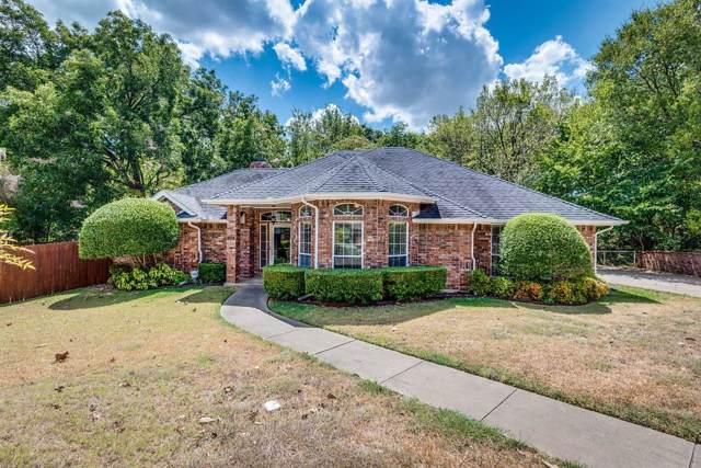 112 Honey Tree Court, Desoto, TX 75115 (MLS #14180377) :: Team Hodnett