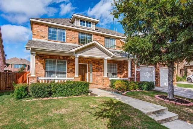 9809 Lacey Lane, Fort Worth, TX 76244 (MLS #14180716) :: The Tierny Jordan Network