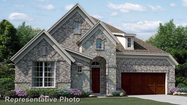 2017 Angus Street, Little Elm, TX 75068 (MLS #14180727) :: The Real Estate Station