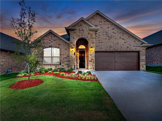14813 Complacent Way, Aledo, TX 76008 (MLS #14180833) :: Potts Realty Group