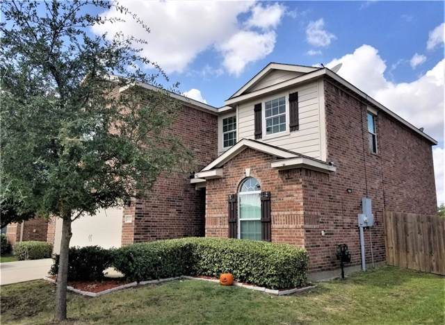 2027 Cone Flower Drive, Forney, TX 75126 (MLS #14181041) :: RE/MAX Town & Country