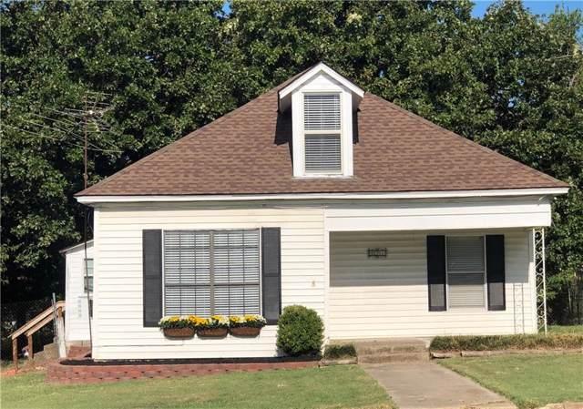 401 W Britton Street, Krum, TX 76249 (MLS #14181096) :: The Welch Team