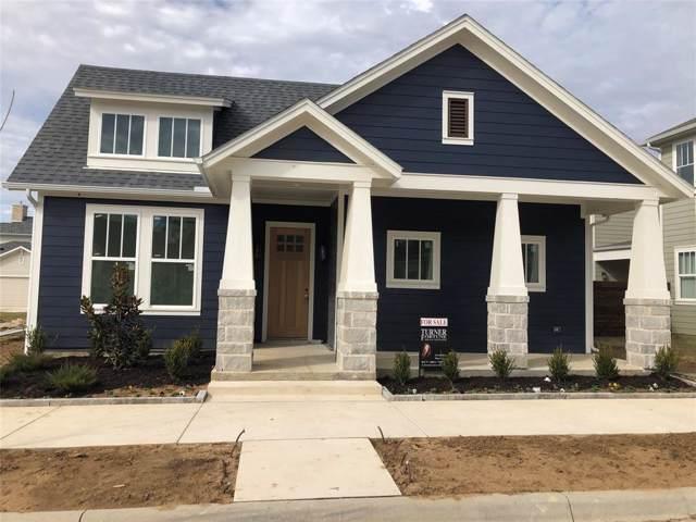 6017 Kessler Drive, North Richland Hills, TX 76180 (MLS #14181101) :: Caine Premier Properties