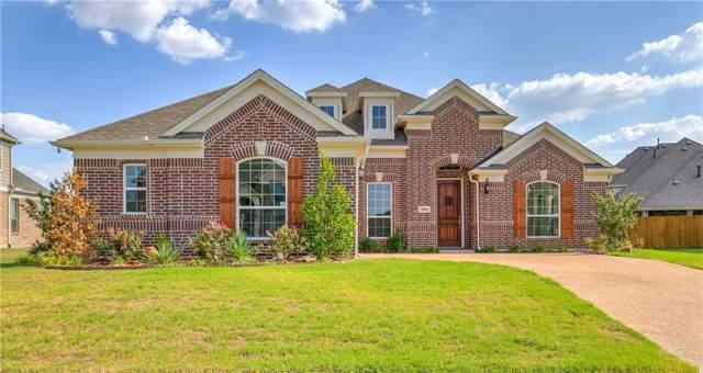 4808 Comstock Way, Mansfield, TX 76063 (MLS #14181110) :: The Tierny Jordan Network
