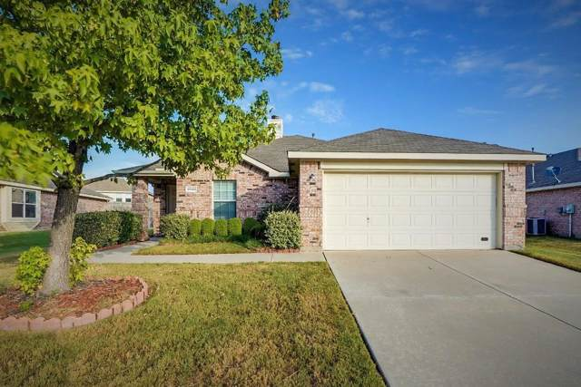 14121 Dream River Trail, Fort Worth, TX 76052 (MLS #14181145) :: The Hornburg Real Estate Group