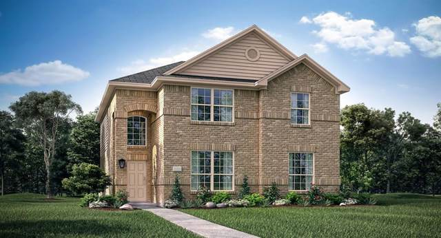 5804 Fir Tree Lane, Fort Worth, TX 76123 (MLS #14181166) :: The Real Estate Station