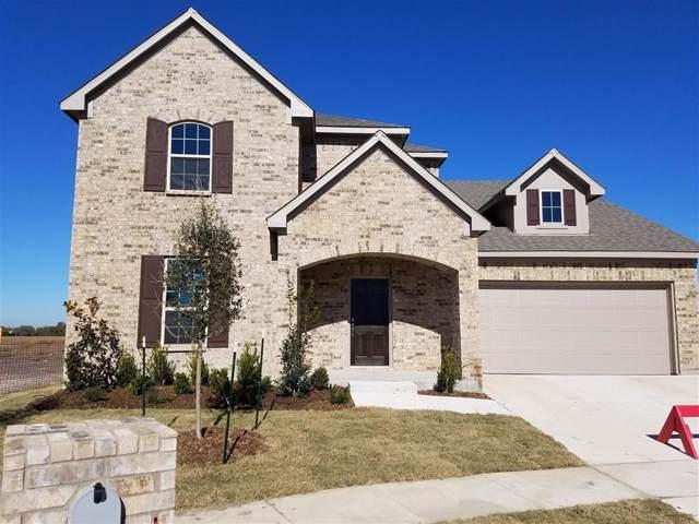 509 Gentle Breeze Court, Heath, TX 75126 (MLS #14181171) :: HergGroup Dallas-Fort Worth