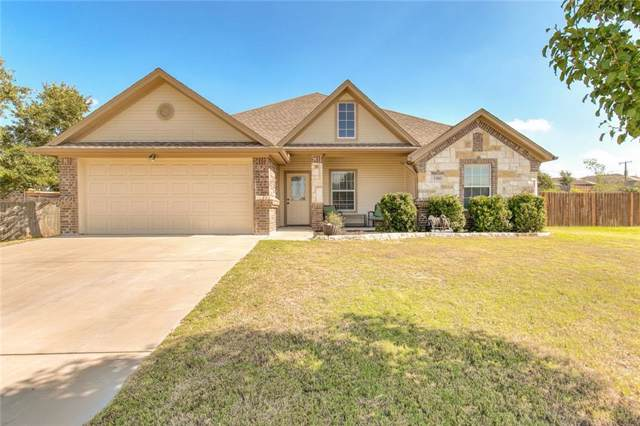 1301 Eagle Lake Street, Azle, TX 76020 (MLS #14181267) :: RE/MAX Town & Country