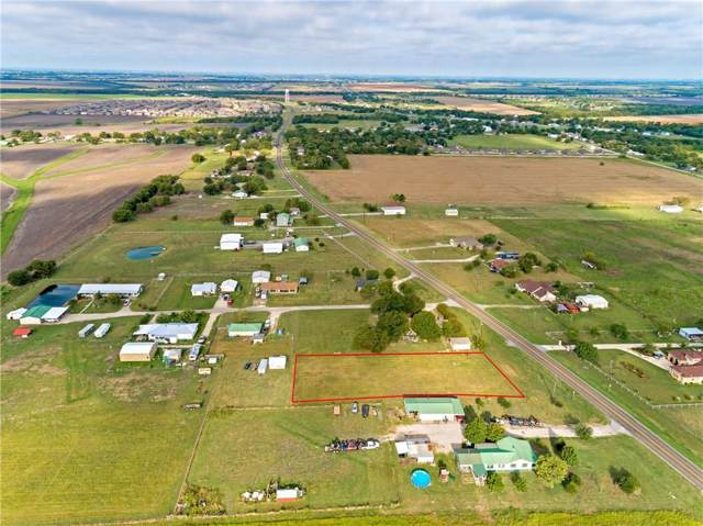 508 E Cook Street, Josephine, TX 75189 (MLS #14181353) :: Baldree Home Team